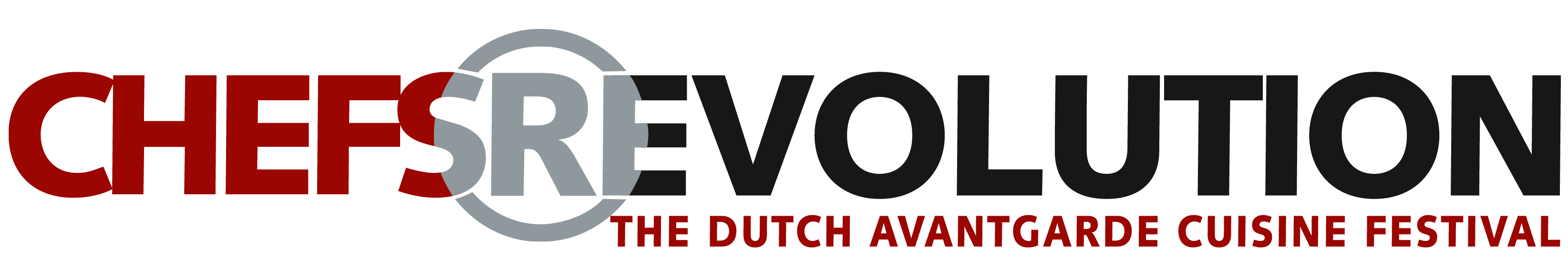Chefsrevolution Logo