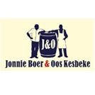 Jonnie Boer Oos Kesbek