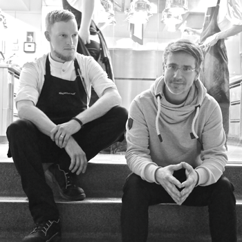 Ivo Ebert & Andreas Rieger