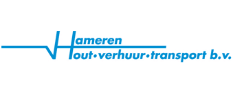 Van hameren transport