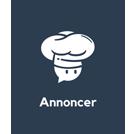 Annoncer
