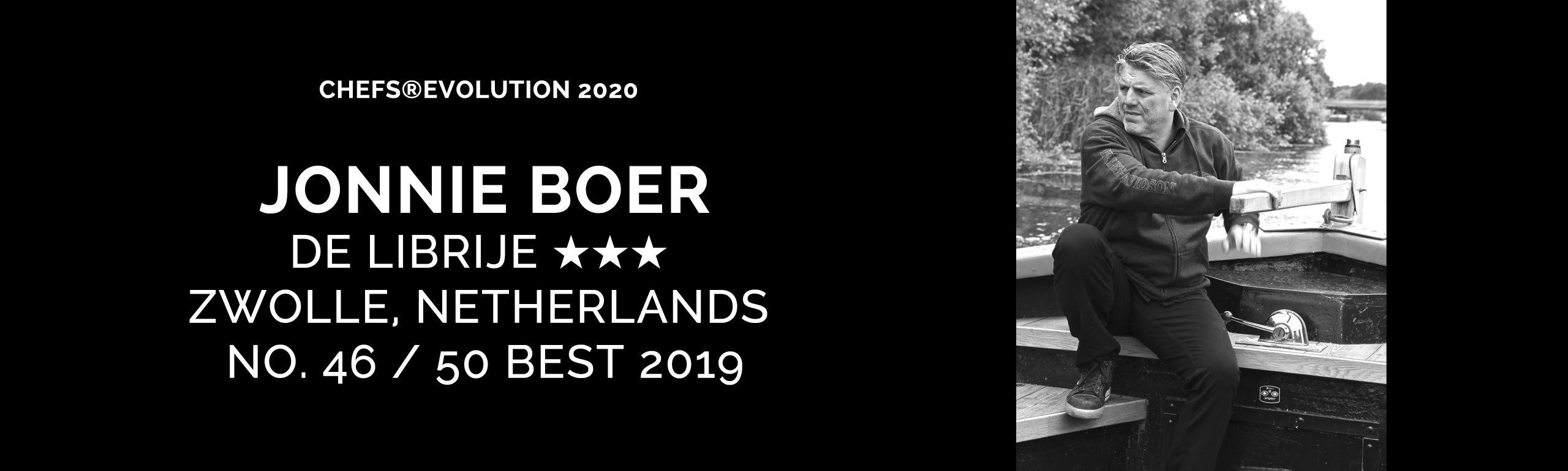 Jonnier Boer