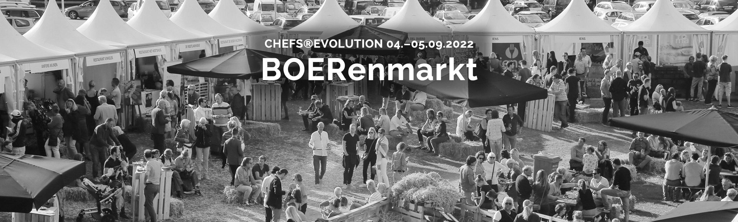 BOERenmarkt XL